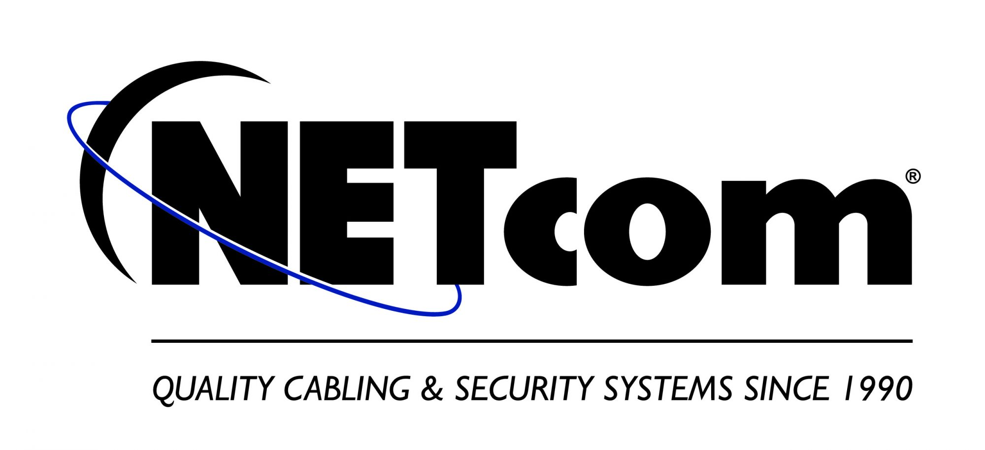 Netcom Cabling & Security